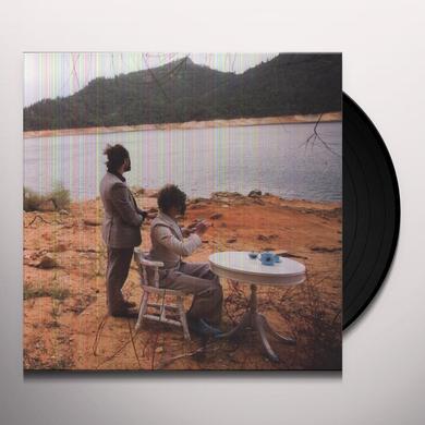 Portugal The Man CENSORED COLORS Vinyl Record