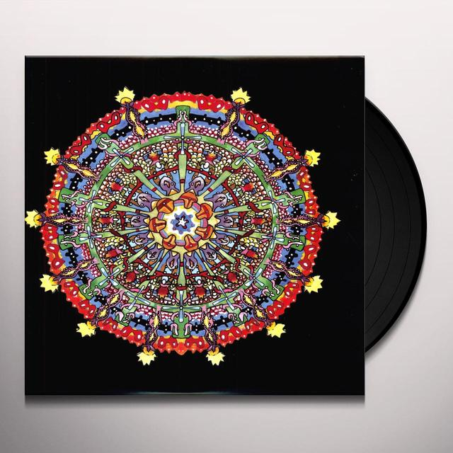 Of Montreal HISSING FAUNA ARE YOU THE DESTROYER Vinyl Record - 180 Gram Pressing, Digital Download Included