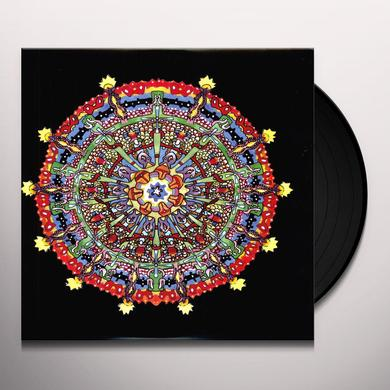 Of Montreal HISSING FAUNA ARE YOU THE DESTROYER Vinyl Record