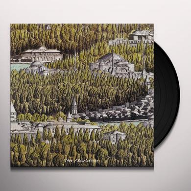 Tape REVELATIONES Vinyl Record - Digital Download Included