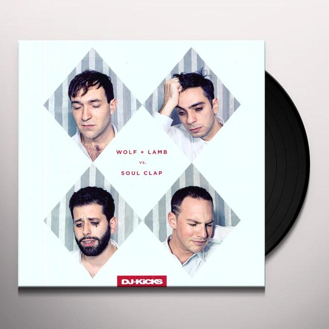 Wolf & Lamb / Soul Clap DJ KICKS Vinyl Record