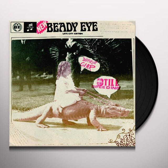Beady Eye DIFFERENT GEAR STILL SPEEDING (Vinyl)