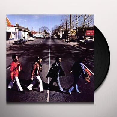 Booker T. & the M.G.'s MCLEMORE AVENUE Vinyl Record