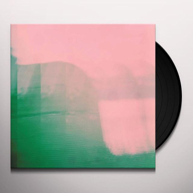 Darlings WARMA Vinyl Record