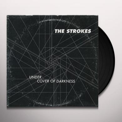 The Strokes UNDER COVER OF DARKNESS Vinyl Record