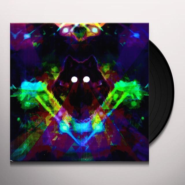 Machinedrum WANT TO 1 2 Vinyl Record