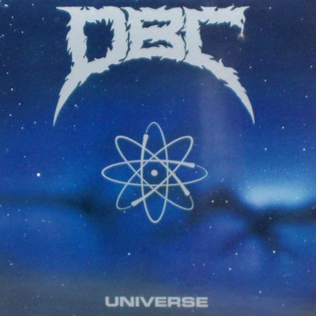 Dead Brain Cells UNIVERSE Vinyl Record