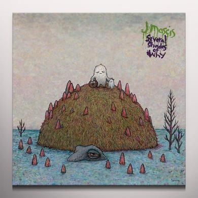 J Mascis SEVERAL SHADES OF WHY Vinyl Record - Colored Vinyl