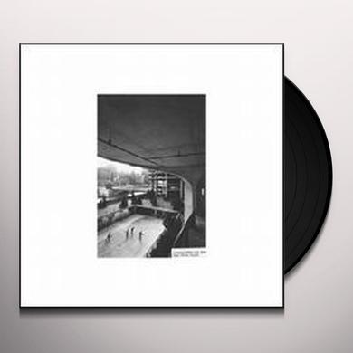 Efdemin CHICAGO REMIXES 1 (EP) Vinyl Record