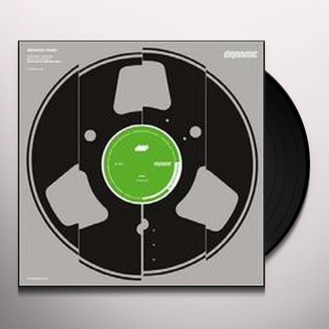 Uner BASSBOOT (EP) Vinyl Record