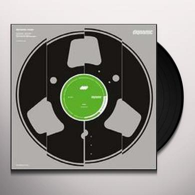 Uner BASSBOOT Vinyl Record