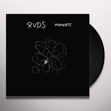 Rvds MOMENTS (EP) Vinyl Record