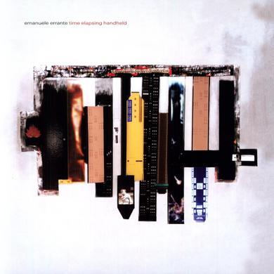 Emanuele Errante TIME ELAPSING HANDHELD Vinyl Record