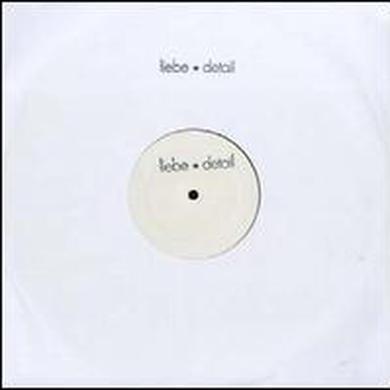 Move D / Serafin ANNE WILL / STARSHIP DISCOTHEQUE Vinyl Record