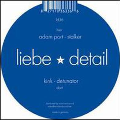Kink / Adam Port DETUNATOR / STALKER Vinyl Record