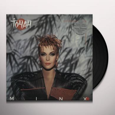 Toyah MINX Vinyl Record