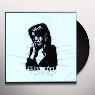 Panda Bear TOMBOY Vinyl Record - Digital Download Included