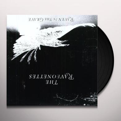 The Raveonettes RAVEN IN THE GRAVE Vinyl Record