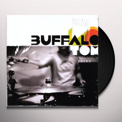 Buffalo Tom SKINS Vinyl Record