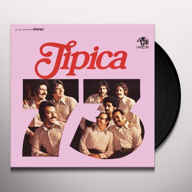 TIPICA 73 Vinyl Record