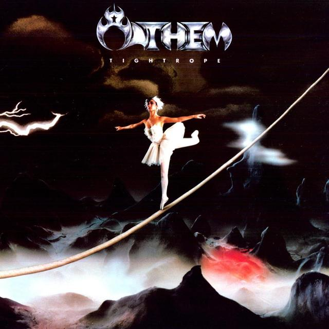 Anthem TIGHTROPE Vinyl Record
