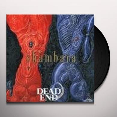Dead End SHAMBARA Vinyl Record