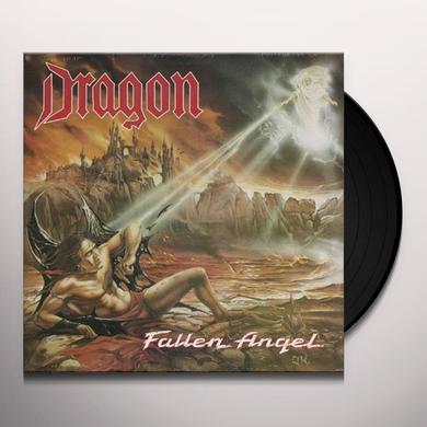 Dragon FALLEN ANGEL Vinyl Record