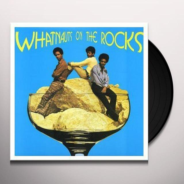 Whatnauts ON THE ROCKS Vinyl Record