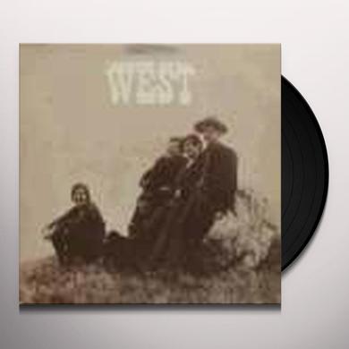WEST Vinyl Record