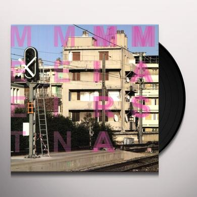 Matthew Friedberger MEET ME IN THE MIRAMAS Vinyl Record
