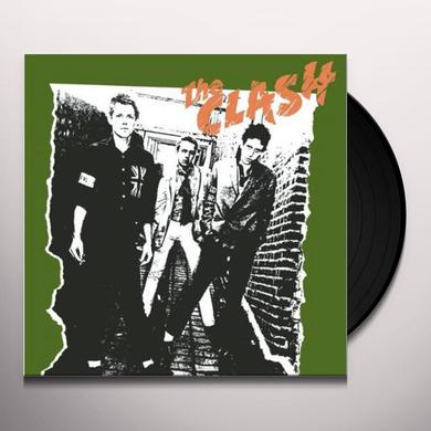 CLASH Vinyl Record - 180 Gram Pressing