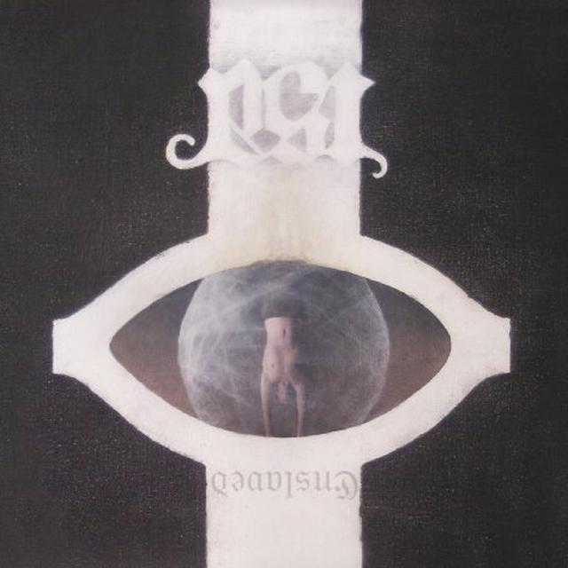 Enslaved ISA Vinyl Record