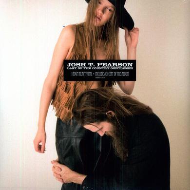 Josh T. Pearson LAST OF THE COUNTRY GENTLEMEN Vinyl Record