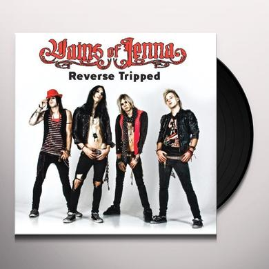 Vains Of Jenna REVERSE TRIPPED Vinyl Record