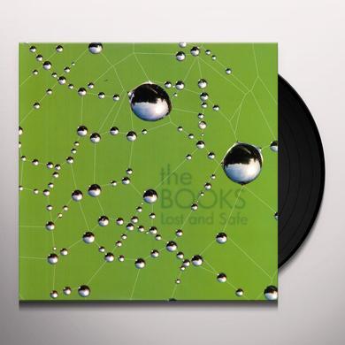 Books LOST & SAFE Vinyl Record