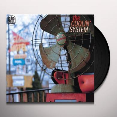 COOLIN SYSTEM Vinyl Record