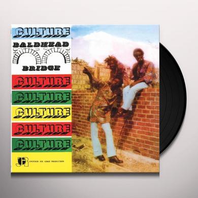 Culture BALDHEAD BRIDGE Vinyl Record
