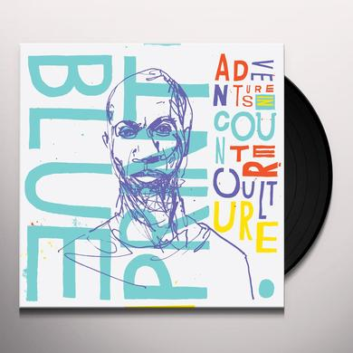 Blueprint ADVENTURES IN COUNTER-CULTURE Vinyl Record