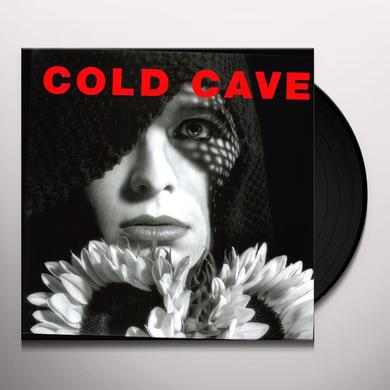 Cold Cave CHERISH THE LIGHT YEARS Vinyl Record