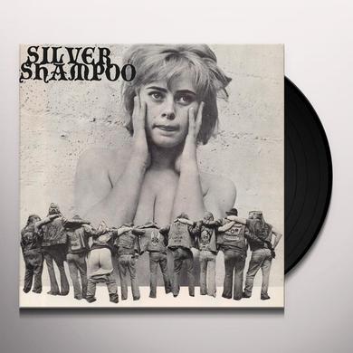 Silver Shampoo HIGHER & HIGHER Vinyl Record
