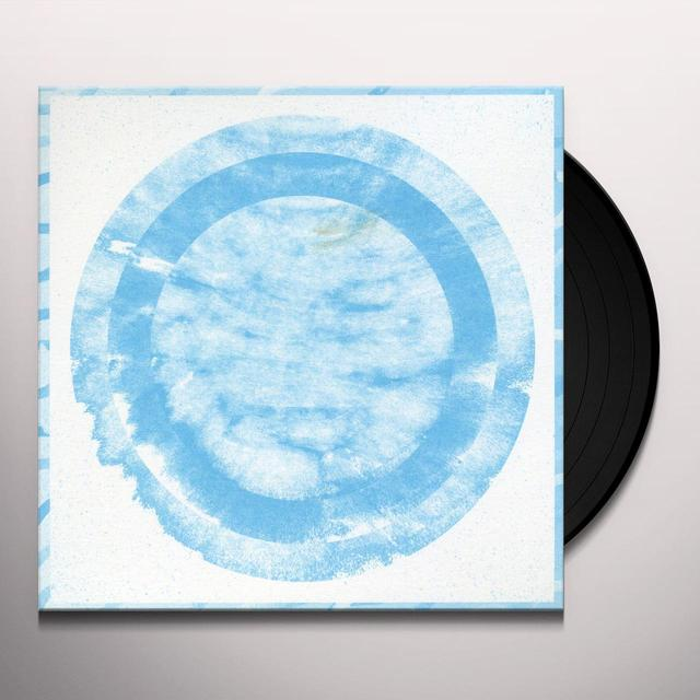 Baths NOTHING Vinyl Record