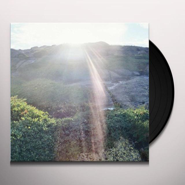 GOOD LUCK MOUNTAIN Vinyl Record