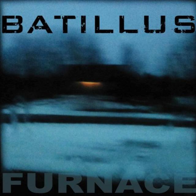 Batillus FURNACE Vinyl Record