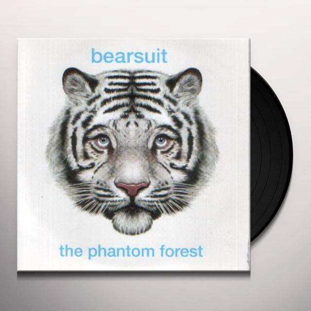 Bearsuit PHANTOM FOREST Vinyl Record
