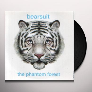 Bearsuit PHANTOM FOREST Vinyl Record