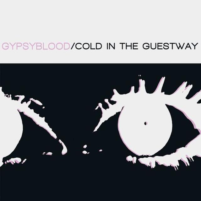 Gypsyblood COLD IN THE GUESTWAY Vinyl Record - Digital Download Included
