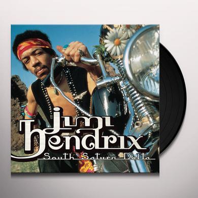 Jimi Hendrix SOUTH SATURN DELTA Vinyl Record