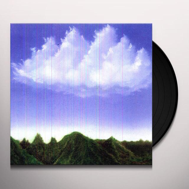 Alexander Tucker DORWYTCH Vinyl Record