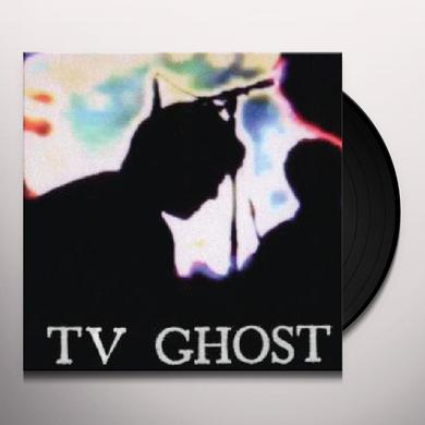 Tv Ghost MASS DREAM Vinyl Record