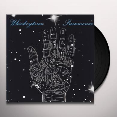Whiskeytown PNEUMONIA (LTD) (Vinyl)